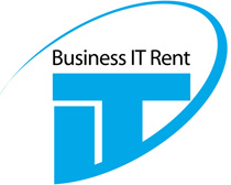 business IT rent Logo
