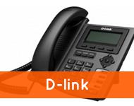 D-Link voip