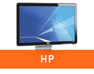 HP-monitor