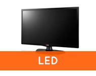 TV Beeldschermen huren LED