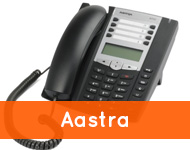 aastra voip