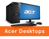 computer acer-desktops