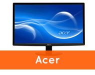 monitoren huren acer