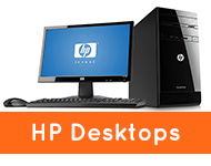 computers huren hp-desktops