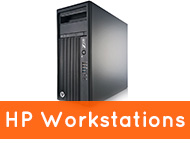 computer hp-workstations
