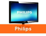 monitoren huren philips