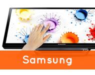 touchscreens van samsung