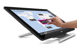 Touchscreens huren