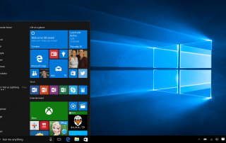 Windows 10 als optionele update