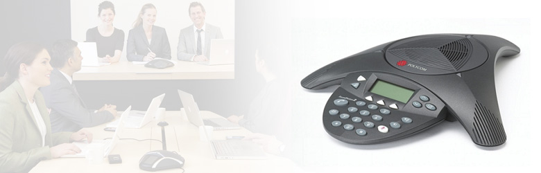conferentietelefoons voor vergaderingen