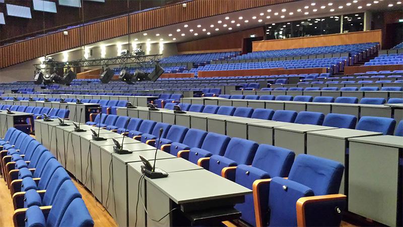 thimun congres