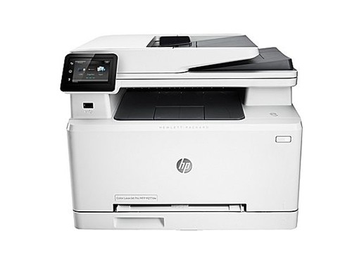 HP All-in-one Color M477