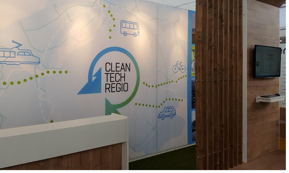 Cleantech regio - Businessitrent.nl