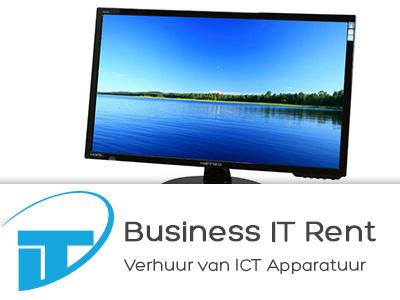 Monitoren Huren Drachten Business It Rent