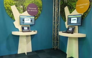 De groene sector vakbeurs - business it rent