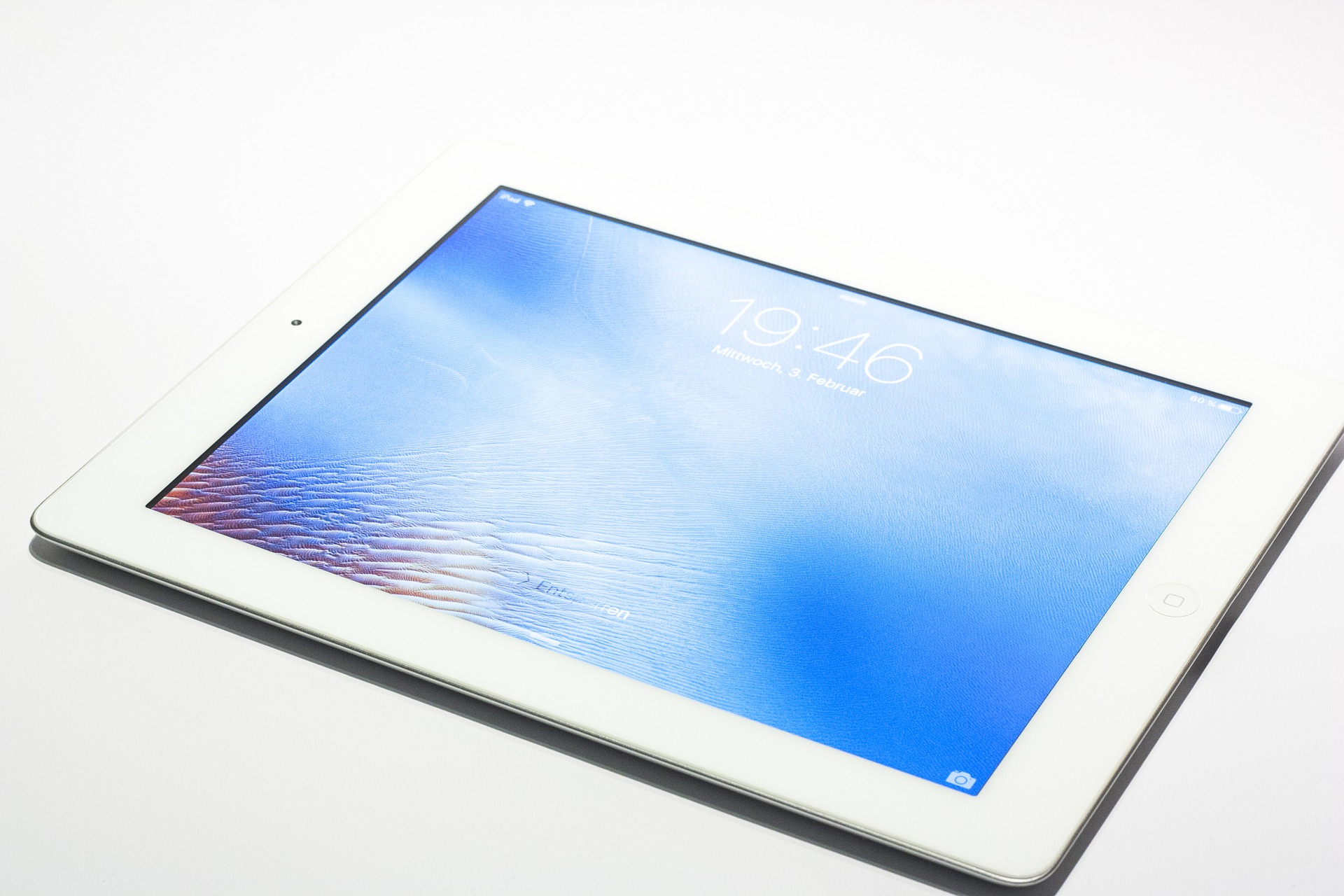 iPad huren business it rent